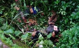Kinh hoàng thi thể dân thường bị phiến quân vứt bỏ ở Philippines