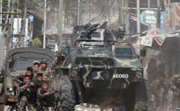 Tổng thống Philippines hứa trả tiền cho phiến quân cùng chống IS