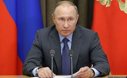 Tổng thống Putin: Chính sách mở rộng NATO là thiển cận