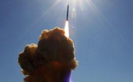Mỹ lần đầu thử thành công đánh chặn tên lửa đề phòng Triều Tiên