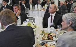 Tổng thống Putin tiết lộ về bữa tối với cựu Cố vấn An ninh Mỹ