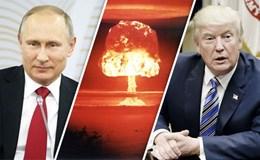 Tổng thống Putin: Không ai sống sót nếu Nga-Mỹ xảy ra chiến tranh hạt nhân