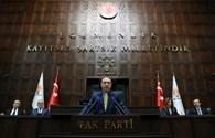 """Tổng thống Thổ Nhĩ Kỳ bênh vực """"cái đầu lạnh"""" của Qatar"""