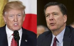 Cựu Giám đốc FBI đưa lời khai sốc, phản đòn Tổng thống Donald Trump