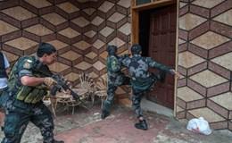 Philippines truy bắt các chính trị gia hậu thuẫn phiến quân thân IS