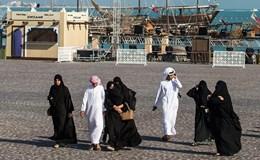 Qatar hy vọng Nga giúp trong khủng hoảng