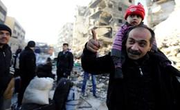 Nga tuyên bố nội chiến Syria kết thúc