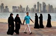 Saudi Arabia, Bahrain hoan nghênh ông Donald Trump chỉ trích Qatar