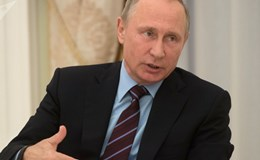 Tổng thống Putin giải thích lý do coi Liên Xô sụp đổ là thảm họa lớn nhất