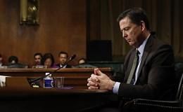 Cựu Giám đốc FBI James Comey có thể đối mặt 35 năm tù