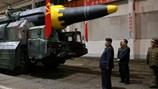 Triều Tiên dọa thả bom hạt nhân xuống New York