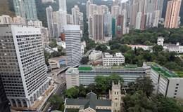 Hong Kong đánh bại mọi mức giá kỷ lục thế giới về chỗ đậu xe