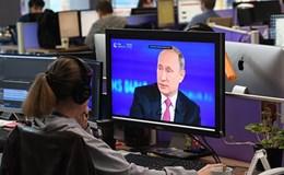 Trừng phạt của Mỹ là món quà giúp Nga phục hồi nội lực