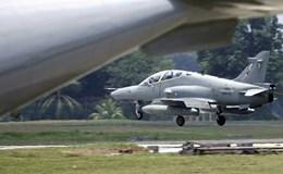 Máy bay Malaysia mất tích khỏi màn hình radar
