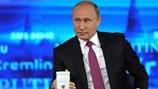 Tổng thống Nga V.Putin tiết lộ về người kế nhiệm