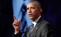 Đông Nam Á lại chào đón ông Barack Obama đến thăm