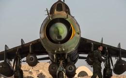 Syria chìm trong leo thang xung đột sau vụ Mỹ bắn hạ Su-22