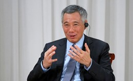 Thủ tướng Lý Hiển Long xin lỗi vì lục đục gia đình
