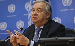 Liên Hợp Quốc cảnh báo vị trí dẫn đầu của Mỹ sẽ bị thay thế