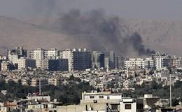 Quân đội Syria thắng lớn ở thủ đô Damascus
