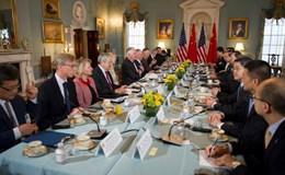 Mỹ hối thúc Trung Quốc kiểm soát các công ty làm ăn với Triều Tiên