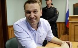 Nhà đối lập với ông V.Putin mất quyền tranh cử Tổng thống Nga 2018