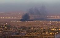 Leo thang chiến sự: Israel tấn công Syria ngày thứ hai