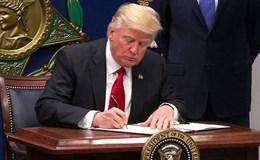 Thắng lợi lớn của ông Donald Trump trước Toà án Tối cao Mỹ