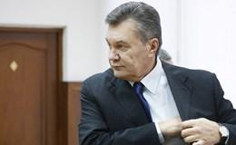 Cựu Tổng thống Ukraina sẵn sàng điều trần tội phản quốc