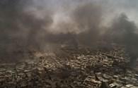 IS bị dồn vào đường cùng, Iraq chuẩn bị mừng chiến thắng