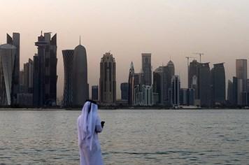"""Qatar không dễ """"nuốt"""" dù bị bạn bè """"đâm sau lưng"""""""