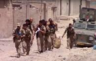 Trận chiến giành lại Raqqa đã có thắng lợi quan trọng nhất