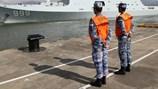 Trung Quốc điều binh đến căn cứ hải quân đầu tiên ở nước ngoài