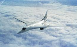 Cuộc đấu của những người khổng lồ Nga-Mỹ: Tu-160 và B-1B