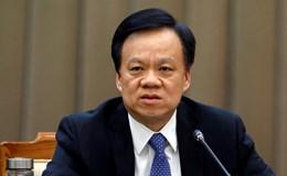 Ông Tập Cận Bình chỉ định người thân tín làm Bí thư Trùng Khánh