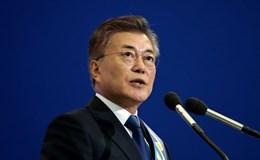 Hàn Quốc bất ngờ xoa dịu Triều Tiên
