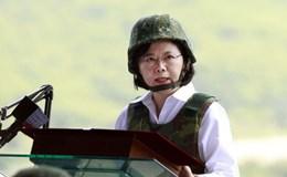 Trung Quốc nổi giận vì nội dung về Đài Loan trong dự luật quốc phòng Mỹ