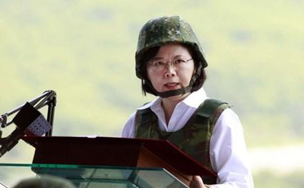 Trung Quốc nổi giận vì nội dung về Đài Loan trong dự luật quốc phòng Mỹ - ảnh 1
