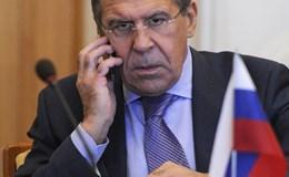 """Ông Lavrov nói về tài sản Nga ở Mỹ: """"Cướp cạn giữa thanh thiên bạch nhật"""""""