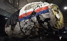 3 năm sau thảm kịch MH17, Ukraina khăng khăng bắt Nga chịu trách nhiệm