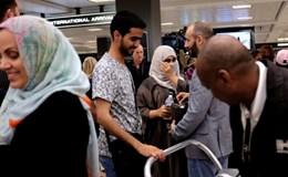 Mỹ nới lỏng lệnh cấm nhập cảnh