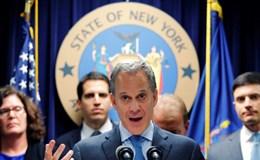 New York sẽ kiện việc hủy bỏ di sản của ông Obama