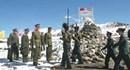 Báo Trung Quốc doạ chiến tranh biên giới tổng lực với Ấn Độ