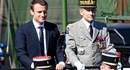 Pháp: Tổng tham mưu trưởng từ chức vì bất bình với Tổng thống