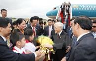 Tình hữu nghị Việt Nam - Campuchia là không thể chia rẽ dù thế giới biến chuyển