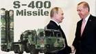 """Mỹ """"bực"""" khi Thổ Nhĩ Kỳ mua S-400 của Nga"""
