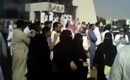 Saudi Arabia phán quyết chặt đầu 14 người biểu tình