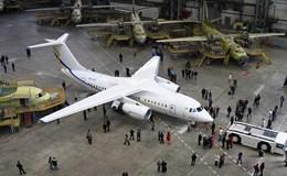 Ukraina khai tử tập đoàn chế tạo máy bay nổi tiếng khắp thế giới
