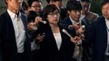 Bộ trưởng Quốc phòng Nhật Bản có nguy cơ bị sa thải