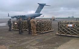 Mỹ chuyển giao cho Philippines hàng loạt vũ khí mới